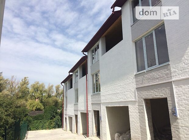 трехэтажный дом с террасой, 130 кв. м, кирпич. Продажа в Тернополе район Старый парк фото 1