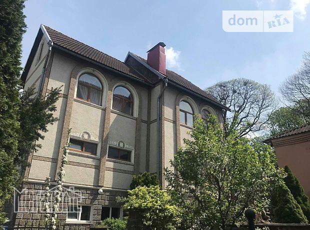 Продаж будинку, 350м², Тернопіль, р‑н.Старий парк,  р-н Обласноі лікарні