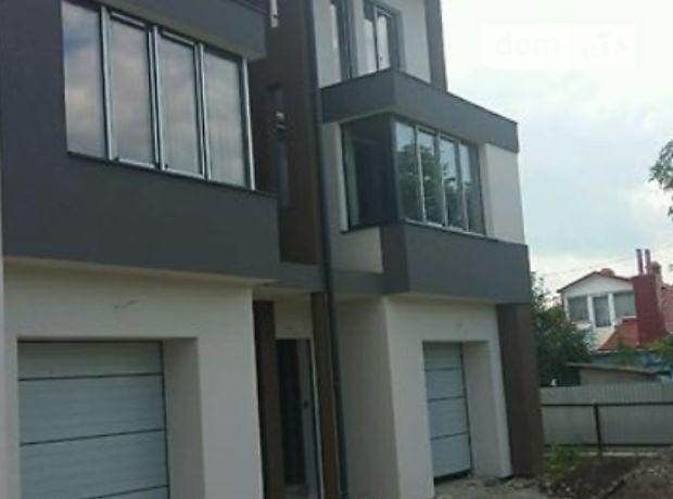 трехэтажный дом, 195 кв. м, кирпич. Продажа в Тернополе район Старый парк фото 1