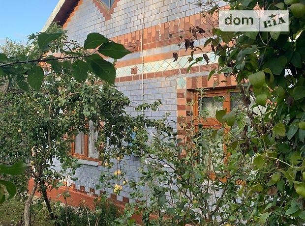 одноэтажный дом с садом, 96 кв. м, кирпич. Продажа в Стегниковцах (Тернопольская обл.) фото 1