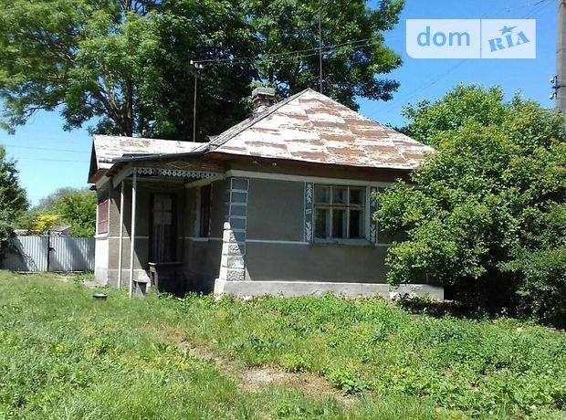 одноэтажный дом, 60 кв. м, кирпич. Продажа в Ступках (Тернопольская обл.) фото 1