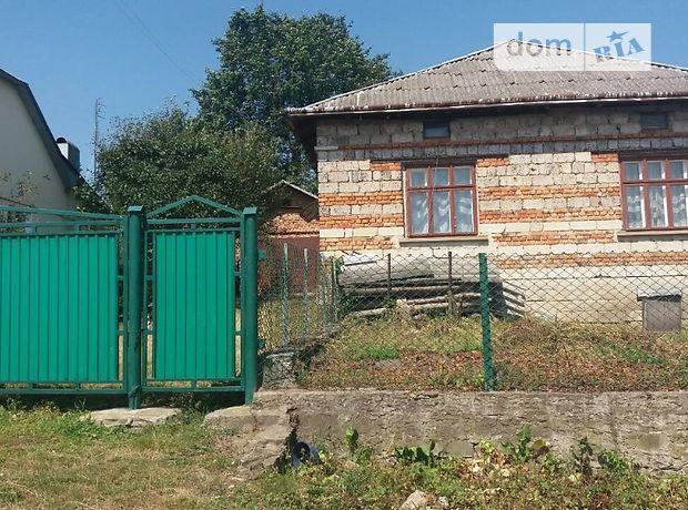 одноэтажный дом с садом, 83 кв. м, кирпич. Продажа в Толстолуге (Тернопольская обл.) фото 1
