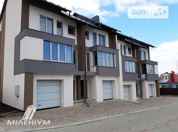 двухэтажный дом с гаражом, 200 кв. м, кирпич. Продажа в Тернополе район Центр фото 1