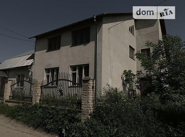 двухэтажный дом с садом, 180 кв. м, кирпич. Продажа в Тернополе район Центр фото 1