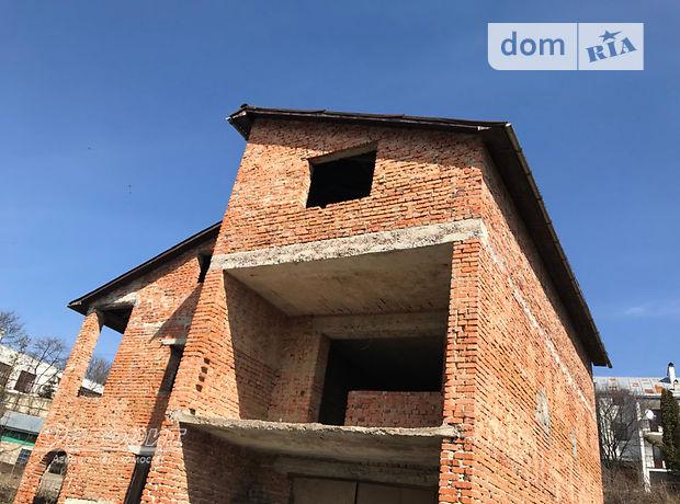 Продажа дома, 165м², Тернополь, р‑н.Центр