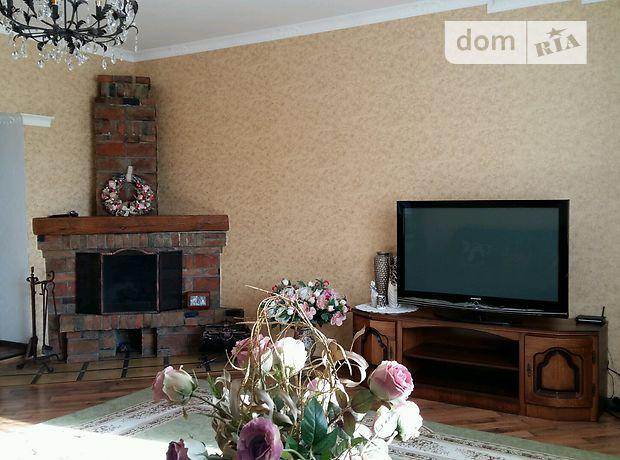 Продажа дома, 220м², Тернополь, р‑н.Центр