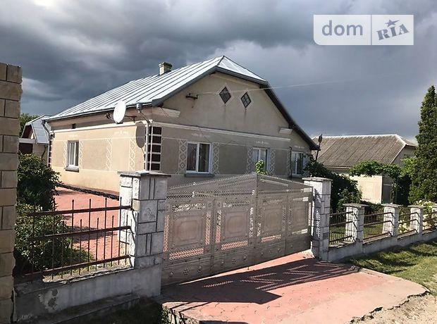 Продажа дома, 115м², Тернополь, c.Великая Лука