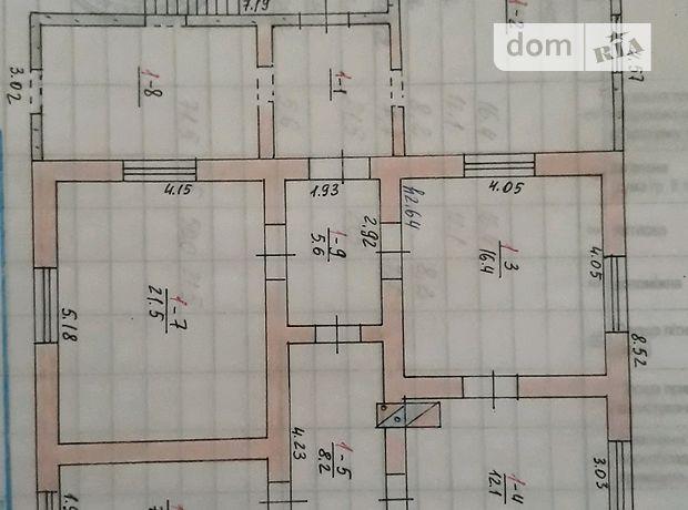 одноэтажный дом, 102 кв. м, кирпич. Продажа в Великиких Бирок (Тернопольская обл.) фото 1