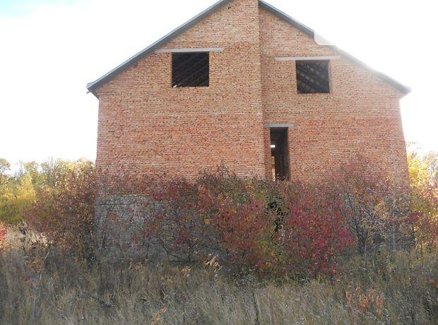 двухэтажный дом с подвалом, 130 кв. м, кирпич. Продажа в Великиких Бирок (Тернопольская обл.) фото 1