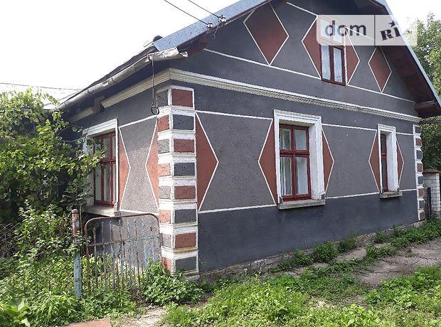одноэтажный дом, 100 кв. м, кирпич. Продажа в Великиких Бирок (Тернопольская обл.) фото 1