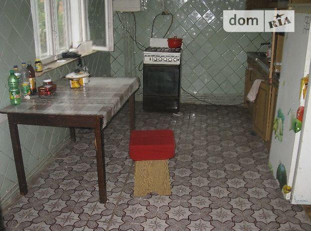 одноэтажный дом, 120 кв. м, кирпич. Продажа в Великиких Бирок (Тернопольская обл.) фото 1