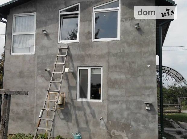 двухэтажный дом, 68 кв. м, кирпич. Продажа в Великиких Бирок (Тернопольская обл.) фото 1