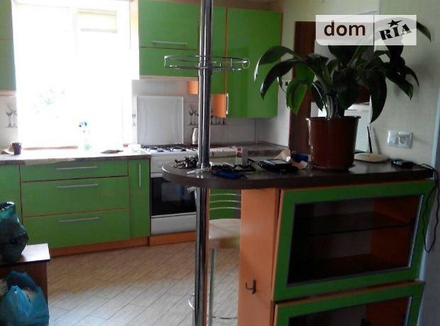 двухэтажный дом с отоплением, 68 кв. м, кирпич. Продажа в Великиких Бирок (Тернопольская обл.) фото 1