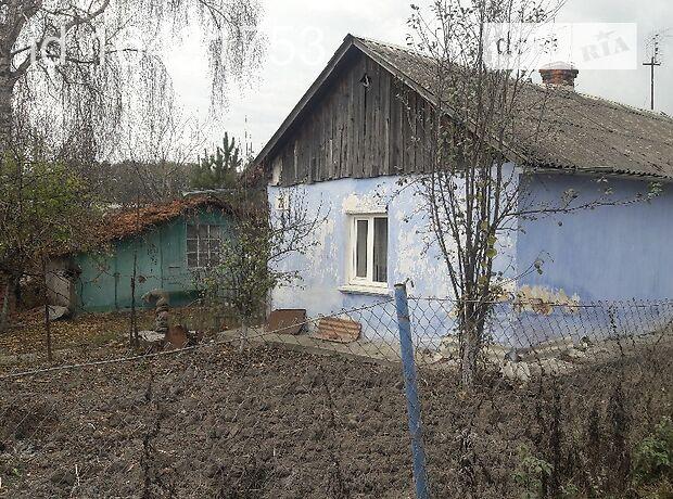 одноэтажный дом с подвалом, 50 кв. м, кирпич. Продажа в Великиких Бирок (Тернопольская обл.) фото 1