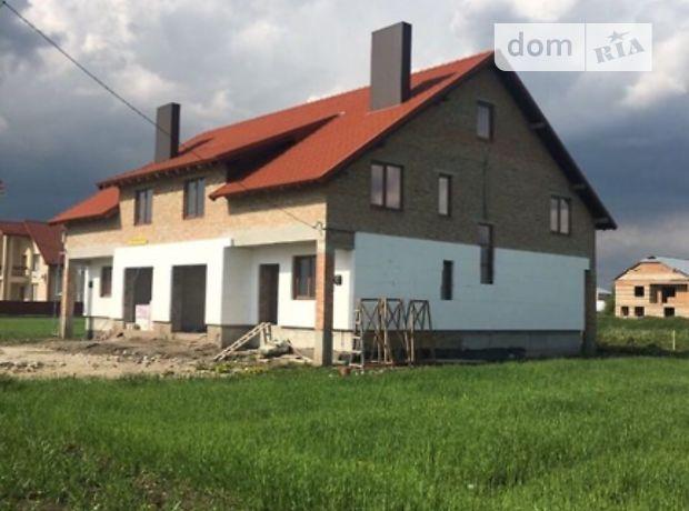 двухэтажный дом с подвалом, 190 кв. м, кирпич. Продажа в Великиких Бирок (Тернопольская обл.) фото 2