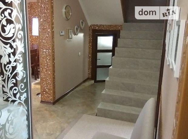 двухэтажный дом с садом, 181 кв. м, кирпич. Продажа в Великиких Бирок (Тернопольская обл.) фото 1