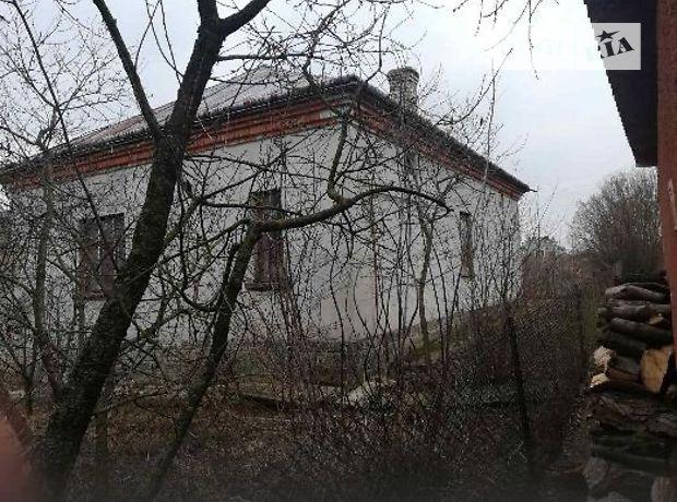 одноэтажный дом с подвалом, 140 кв. м, кирпич. Продажа в Великиких Бирок (Тернопольская обл.) фото 1