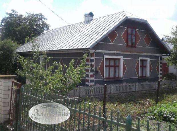 Продажа дома, 65м², Тернополь, c.Великие Бирки