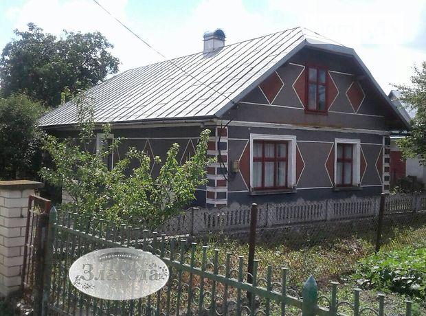 Продажа дома, 100м², Тернополь, c.Великие Бирки