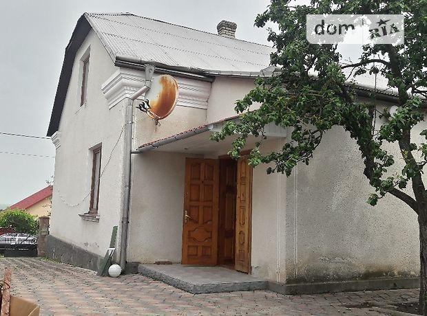 одноэтажный дом с садом, 135 кв. м, кирпич. Продажа в Великиких Бирок (Тернопольская обл.) фото 1
