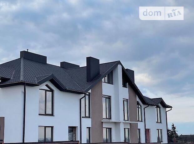 двухэтажный дом с камином, 175 кв. м, кирпич. Продажа в Великих Гаях (Тернопольская обл.) фото 1