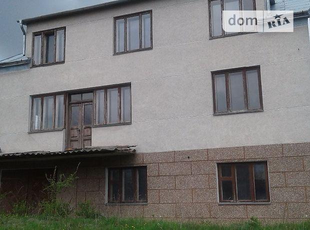 одноэтажный дом, 300 кв. м, кирпич. Продажа в Великих Гаях (Тернопольская обл.) фото 1