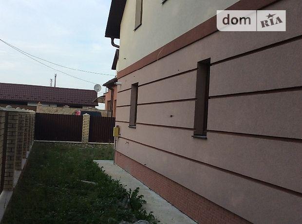 трехэтажный дом с камином, 172 кв. м, кирпич. Продажа в Великих Гаях (Тернопольская обл.) фото 1