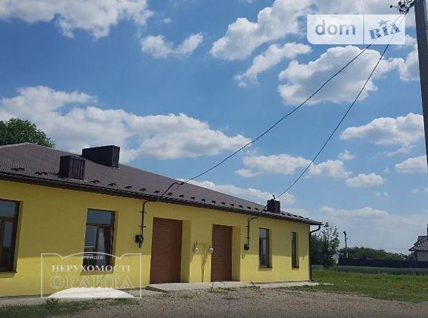 одноэтажный дом с гаражом, 200 кв. м, кирпич. Продажа в Великих Гаях (Тернопольская обл.) фото 1