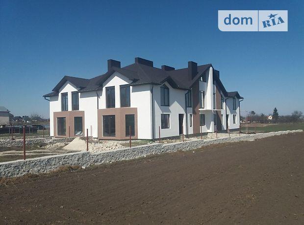 двухэтажный дом, 173 кв. м, кирпич. Продажа в Великих Гаях (Тернопольская обл.) фото 1