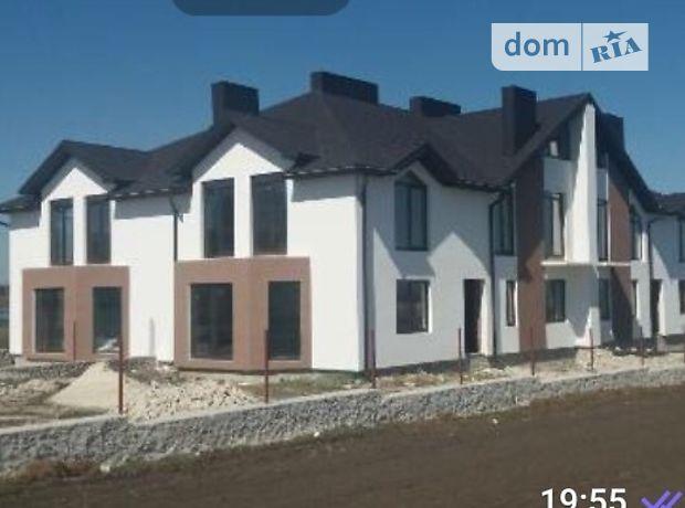 трехэтажный дом с камином, 230 кв. м, кирпич. Продажа в Великих Гаях (Тернопольская обл.) фото 1