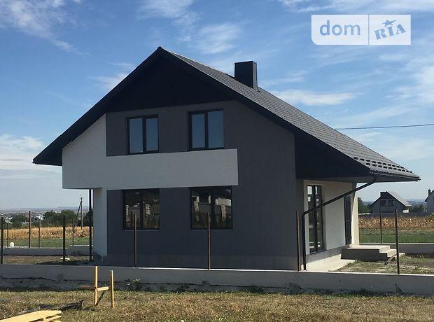 двухэтажный дом, 127 кв. м, кирпич. Продажа в Великих Гаях (Тернопольская обл.) фото 1