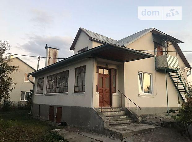 одноэтажный дом, 110 кв. м, кирпич. Продажа в Великих Гаях (Тернопольская обл.) фото 1