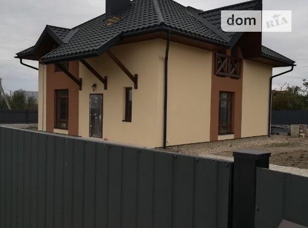 двухэтажный дом с камином, 160 кв. м, кирпич. Продажа в Великих Гаях (Тернопольская обл.) фото 1
