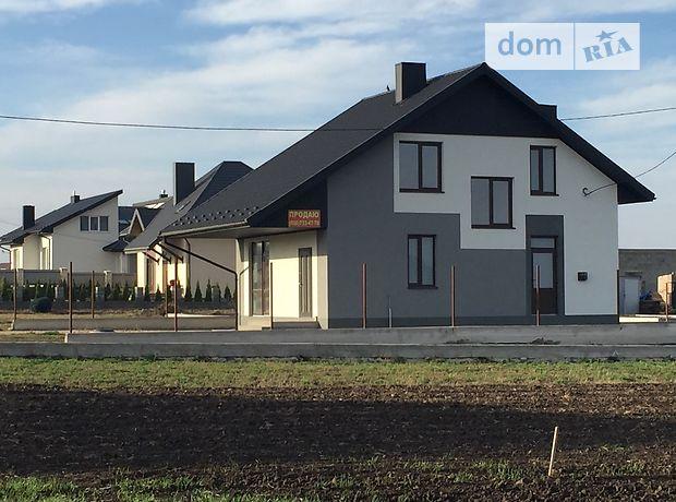 двухэтажный дом с камином, 127 кв. м, кирпич. Продажа в Великих Гаях (Тернопольская обл.) фото 1