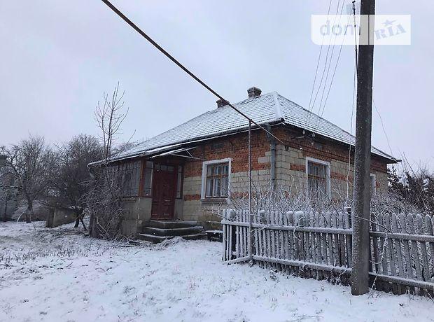 одноэтажный дом, 100 кв. м, кирпич. Продажа в Великих Гаях (Тернопольская обл.) фото 1