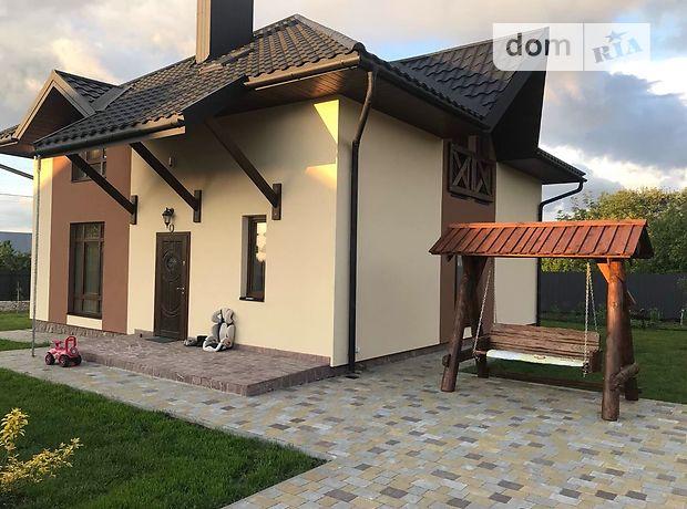 двухэтажный дом, 160 кв. м, кирпич. Продажа в Великих Гаях (Тернопольская обл.) фото 1