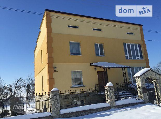 Продажа дома, 320м², Тернополь, р‑н.Великие Гаи, ВГаї