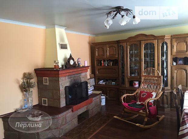 Продаж будинку, 320м², Тернопіль, р‑н.Великі Гаї, ВГаї