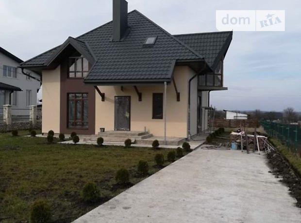 Продажа дома, 160м², Тернополь, р‑н.Великие Гаи