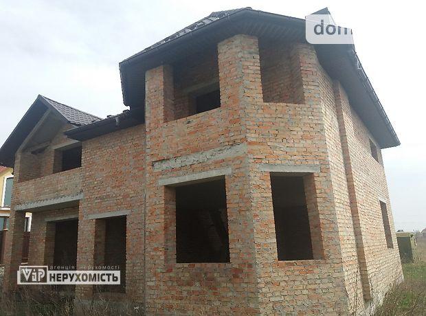 Продажа дома, 170м², Тернополь, р‑н.Великие Гаи