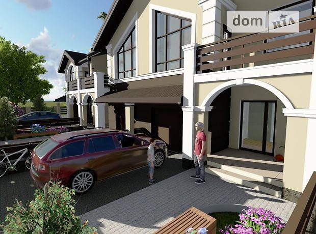 двухэтажный дом с гаражом, 150 кв. м, кирпич. Продажа в Великих Гаях (Тернопольская обл.) фото 2