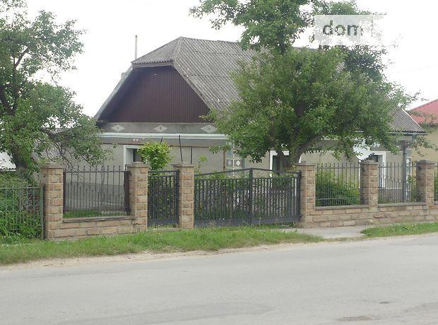 Продажа дома, 80м², Тернополь, р‑н.Великие Гаи