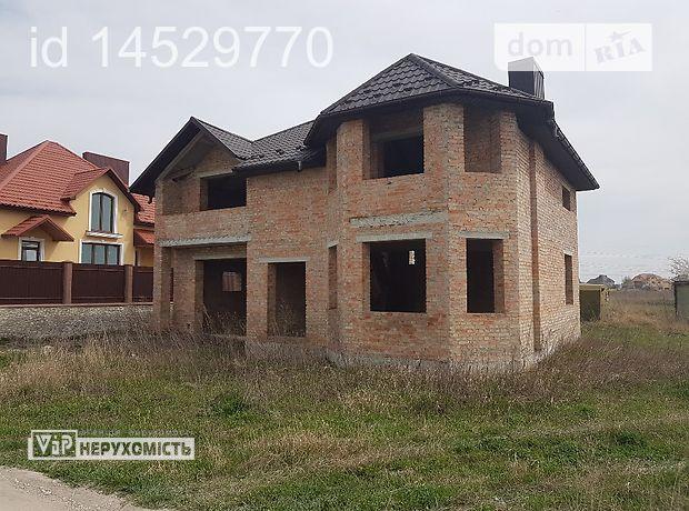 Продажа дома, 170м², Тернополь, р‑н.Великие Гаи, ПОЧАТОК НОВОБУДОВ