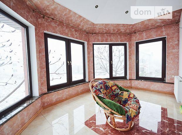 двухэтажный дом с камином, 350 кв. м, кирпич. Продажа в Великих Гаях (Тернопольская обл.) фото 1