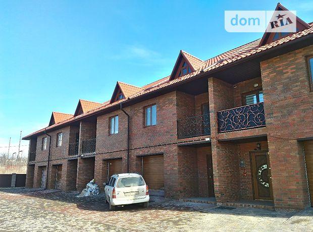 двухэтажный дом, 143 кв. м, кирпич. Продажа в Великих Гаях (Тернопольская обл.) фото 1