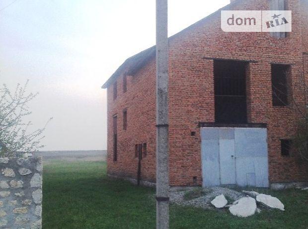 двухэтажный дом с садом, 260 кв. м, кирпич. Продажа в Великих Гаях (Тернопольская обл.) фото 1
