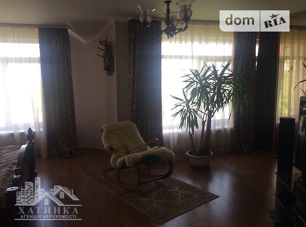 двухэтажный дом с камином, 200 кв. м, кирпич. Продажа в Великих Гаях (Тернопольская обл.) фото 1