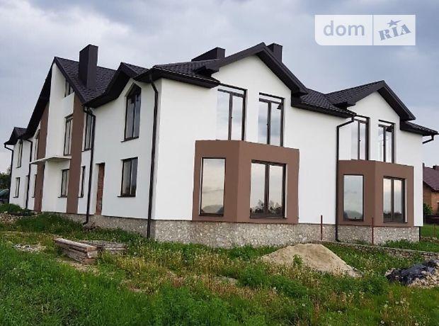 двухэтажный дом с черновой отделкой, 173 кв. м, кирпич. Продажа в Великих Гаях (Тернопольская обл.) фото 1