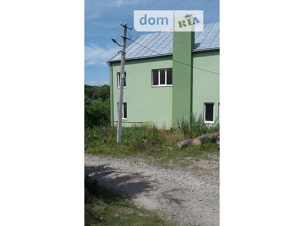 Продажа дома, 360м², Тернополь, c.Великий Глубочек, центральна