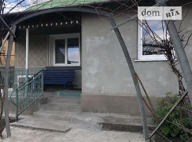 одноэтажный дом с садом, 60 кв. м, кирпич. Продажа в Великом Глубочке (Тернопольская обл.) фото 1